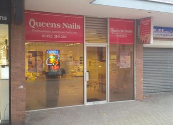 Thumbnail Retail premises to let in Unit 26, Daniel Owen Centre, Mold