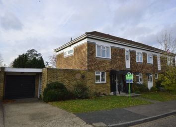 Thumbnail 4 bed semi-detached house to rent in Chattenden Lane, Chattenden, Rochester