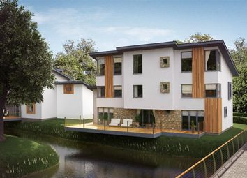 Thumbnail Detached house for sale in Eden Waters, Sixth Avenue, Chelmsford