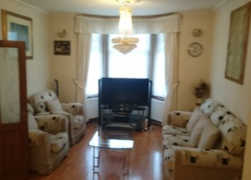 Thumbnail 4 bedroom terraced house for sale in Manor Park, Newham