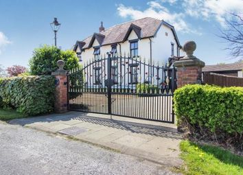 Thumbnail 5 bedroom detached house for sale in Thistleton Road, Thistleton, Preston, Lancashire