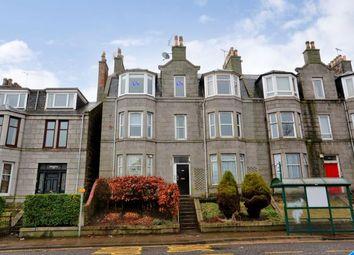 Thumbnail 2 bedroom flat to rent in Victoria Road, Aberdeen