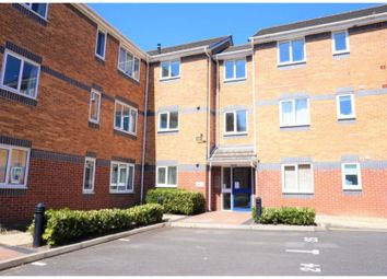 Thumbnail 2 bed flat to rent in Meadowbrook Way, Cheadle