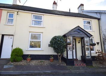 Thumbnail 3 bed cottage for sale in Greenbank, High Street, Newton Poppleford, Sidmouth
