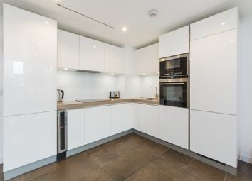 Thumbnail 3 bedroom flat to rent in Book House, City Road