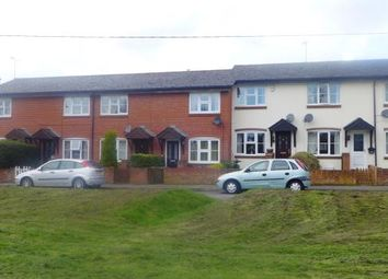 Thumbnail 2 bed terraced house to rent in Haywarden Place, Hartley Wintney, Hook