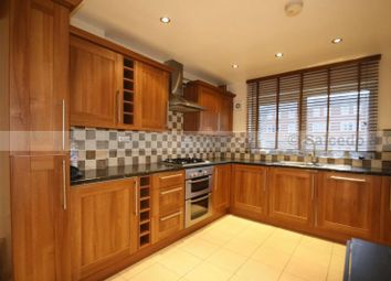 Thumbnail 3 bed flat for sale in Approach Close, London