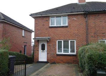 Thumbnail 2 bedroom property for sale in Miles Hill Terrace, Chapel Allerton, Leeds