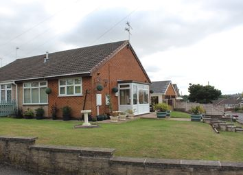 Thumbnail 2 bed bungalow for sale in Bunyan Green Road, Selston