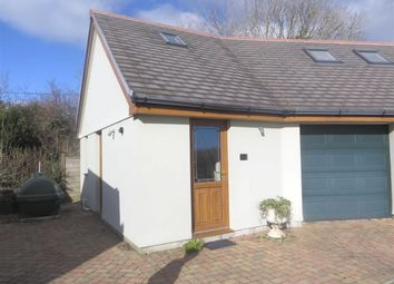 Thumbnail 1 bed detached house to rent in Staddon Road, Holsworthy