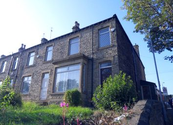 Thumbnail 3 bed end terrace house to rent in Bradford Road, Batley, West Yorkshire