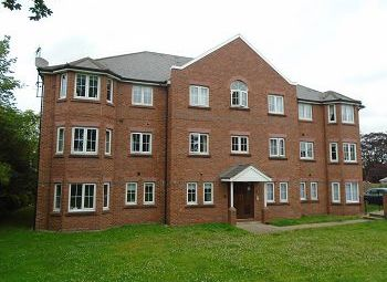 Thumbnail 2 bedroom flat for sale in Sunnymill Drive, Sandbach