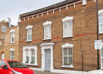Thumbnail 4 bed property for sale in Marton Road, Stoke Newington