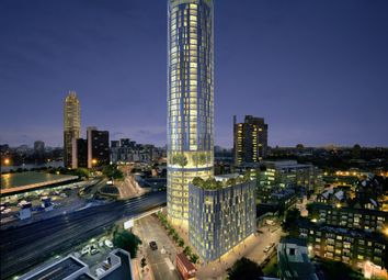 Thumbnail 12 bedroom flat for sale in Floor 27, Sky Gardens