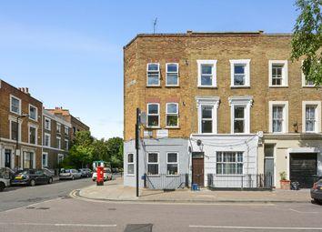 Thumbnail 2 bedroom flat for sale in Allen Road, London