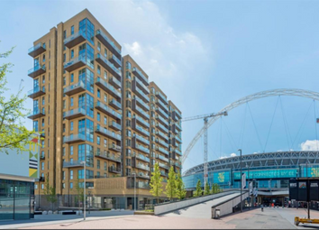 3 bed flat for sale in Olympic Way, Wembley HA9