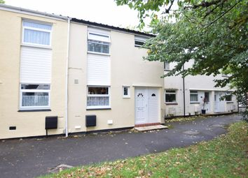 Thumbnail 3 bed terraced house for sale in Quickthorn Close, Bristol