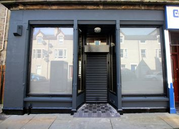 Thumbnail Retail premises for sale in Retail Unit For Sale, 2 Greig Street, Inverness