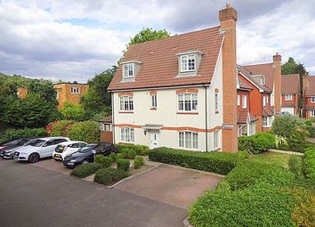 Thumbnail 4 bed detached house to rent in Hartington Close, Reigate