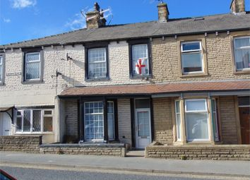 Thumbnail 2 bed terraced house for sale in Lowerhouse Lane, Burnley, Lancashire