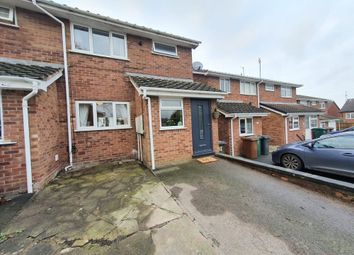 Thumbnail 3 bed semi-detached house for sale in Plover Avenue, Derbyshire, Woodville