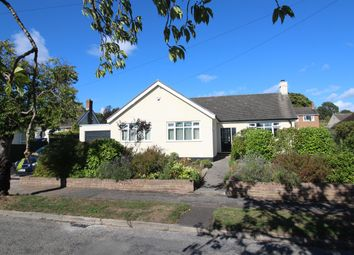 Thumbnail 2 bed detached bungalow for sale in Ronaldsway, Heswall, Wirral
