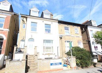 Thumbnail 2 bed flat to rent in Alexandra Road, Addiscombe, Croydon