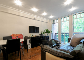 Thumbnail 2 bed flat for sale in St Johns Building, Marsham Street, London
