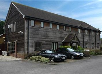 Thumbnail Office to let in Unit 8, Sussex Business Village, Lake Lane, Barnham, Chichester, West Sussex