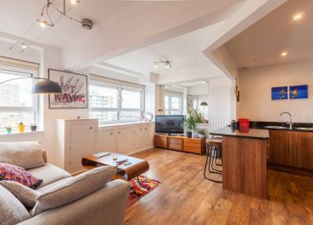 Thumbnail 2 bed flat for sale in City View House, Bethnal Green Road, Bethnal Green, London