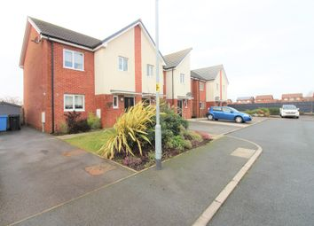 3 bed semi-detached house for sale in Birch Close, Stalmine FY6