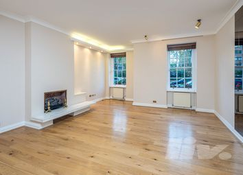 Thumbnail 4 bed flat to rent in Eyre Court, Finchley Road, St John's Wood