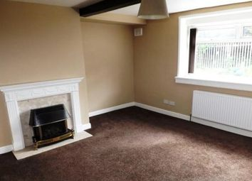 Thumbnail 2 bed terraced house to rent in Spindle Street, Halifax