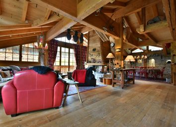 Thumbnail 4 bed maisonette for sale in Les Crosets, Portes Du Soleil, Valais, Switzerland
