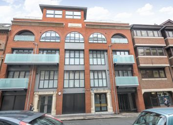 Thumbnail 2 bedroom flat for sale in Hindmarsh Lofts, Kings Road, Reading