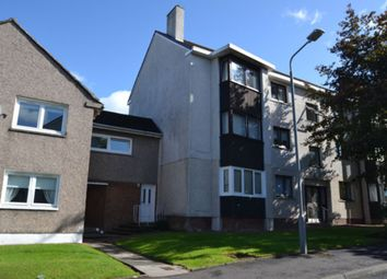 Thumbnail 2 bed flat for sale in Dunglass Avenue, East Kilbride, Glasgow, South Lanarkshire