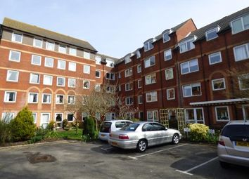 Thumbnail 1 bedroom flat for sale in 40 Station Road, Ashley Cross, Poole