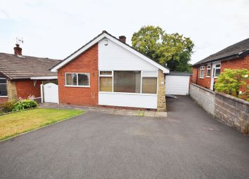 Thumbnail 2 bed detached bungalow for sale in Kenley Avenue, Endon, Stoke-On-Trent