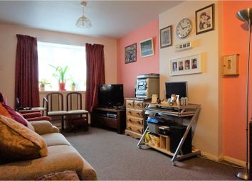 Thumbnail 2 bed semi-detached bungalow for sale in Heatherbrook Road, Leicester