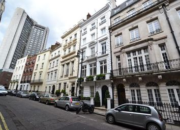 Thumbnail 1 bed flat for sale in 41 Hertford Street, London