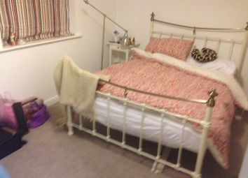 Thumbnail 4 bed town house to rent in Ivy Graham Close, Manchester City