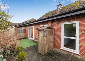 Thumbnail 1 bed terraced bungalow for sale in Cambridge Road, Puckeridge, Ware