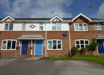 Thumbnail 2 bed property to rent in Rosewood Drive, Winsford