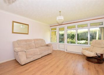 Thumbnail 2 bed maisonette for sale in Mulberry Close, Horsham, West Sussex