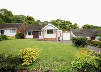 Thumbnail 2 bed bungalow for sale in Castle Close, Totternhoe, Bedfordshire