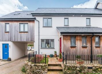 Thumbnail 2 bed terraced house for sale in High Street, Honiton, Devon