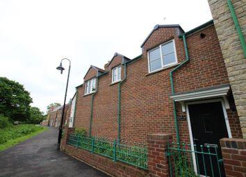 Thumbnail 2 bed flat for sale in Lohart Lane, Swindon