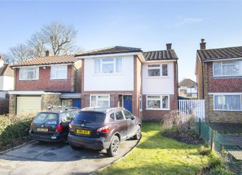 Thumbnail 3 bed detached house for sale in Angel Road, Thames Ditton, Surrey