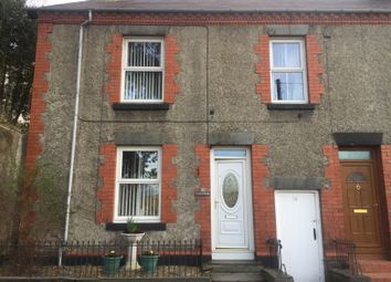 Thumbnail 4 bed terraced house for sale in Liverpool Terrace, Corwen