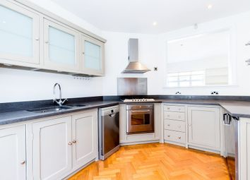 Thumbnail 3 bed terraced house to rent in Carleton Villas, Leighton Grove, London